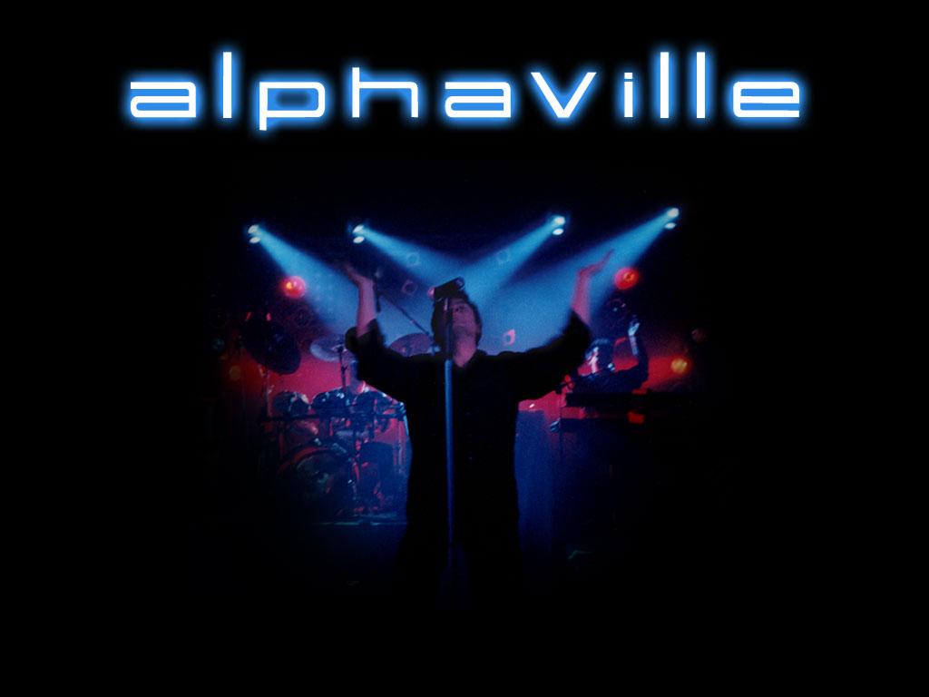Koncert Alphaville Opole