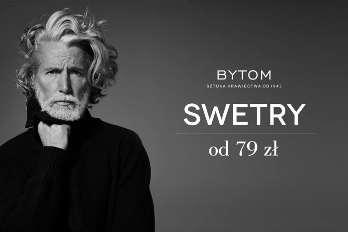 bytom-sweter